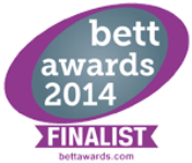 BETT awards 2014, Digital Content Award, Finalist (Highly Commended)