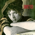 Simply Red Picture Book album cover