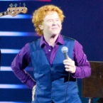 Simply Red again